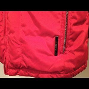 ZeroXposur Jackets & Coats - ZEROXPOSURE FLEECE LINED DOWN SKI JACKET S